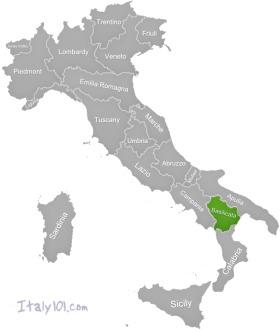 Basilicata Sassi di Matera Maratea Regions of Italy Italy