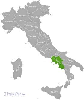 Naples 3 days
